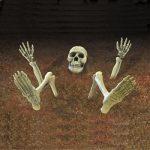 Skelet – Halloween Decoratie voor Tuin