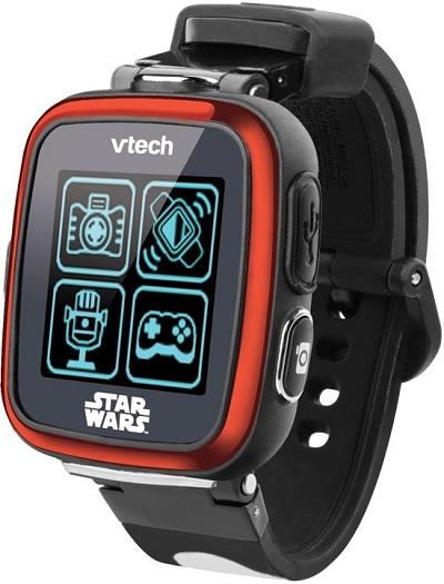 Star Wars Stormtrooper Smartwatch met Ingebouwde Camera