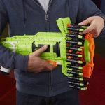 NERF Zombie Strike Ripchain – Blaster
