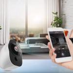Volledig draadloze Wifi Camera