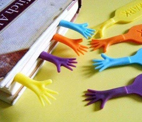 Help Me Boekenleggers