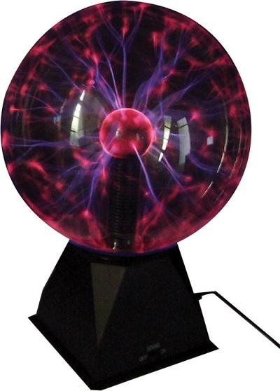 Magische Plasmabol