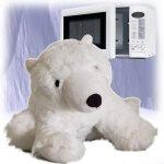 Hot Polar Bear - Deze IJsbeer Houdt je Warm