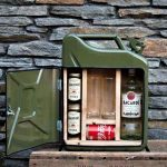 JerryBar - Mobiele Jerrycan Bar