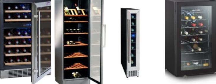 Beste Wijnkoelkasten – Vrijstaand, Inbouw en 2 Zones