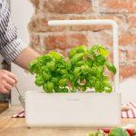 Binnentuin met LED-verlichting Click & Grow Smart Garden