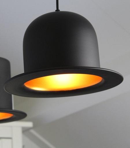 Bolhoed Hanglamp