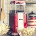 Retro Popcornmachine