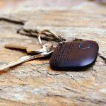 GPS Sleutelhanger - Sleutelvinder