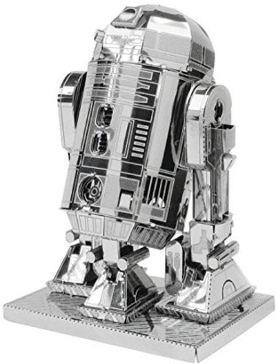 Metal Earth Star Wars R2D2 Bouwpakket