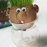 Grass Head - Grashoofd