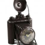 Foto Camera Klok – Tafelklok