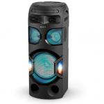 Party Audiosysteem met Speakerverlichting