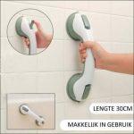 Zuignap Handgreep Voor Badkamer | Toilet