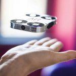 Air Selfie AS2 - Selfie Drone - Vliegende Camera