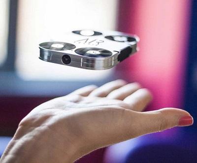 Air Selfie AS2 – Selfie Drone – Vliegende Camera