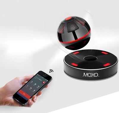 Zwevende Bluetooth Speaker