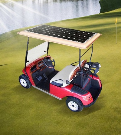 golfkarretje-op-zonne-energie