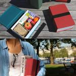 Lunchbook - Boek Lunchbox