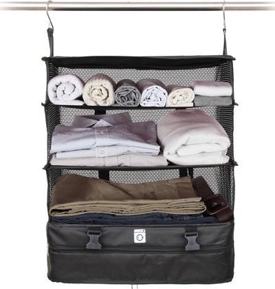 Koffer Organizer – Opvouwbaar