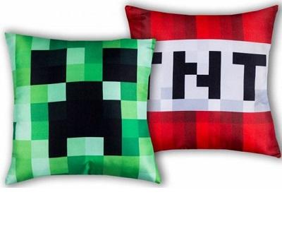 Minecraft Sierkussen