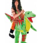 Instap Dinosaurus Kostuum