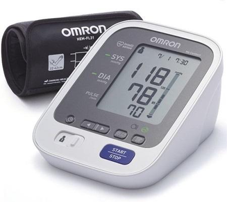 omron-m6-comfort-bovenarm-bloeddrukmeter