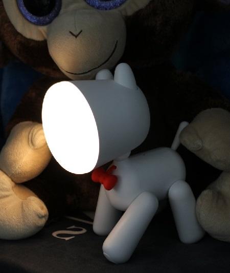 Puppy Nachtlampje