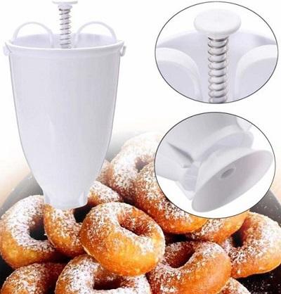 Donut Maker – Zelf Heerlijke Donut's Maken