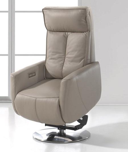 Sta op stoel – Seniorenstoel