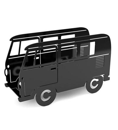 VW Busje Tijdschriftenrek