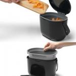 Compost Caddy - GFT Afvalbakje Voor In Je keuken