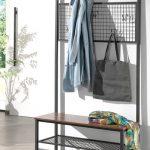 Garderoberek met Schoenenplanken