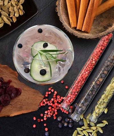 Gin Botanicals – Gin Kruiden Set