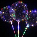 Ballonnen met LED Verlichting - XL