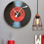 Retro Vinyl LP – Klok