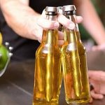 Bier Chiller Koelstaaf - Altijd een Koud Biertje