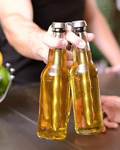 Bier Chiller Koelstaaf – Altijd een Koud Biertje