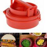 Hamburgerpers – Maak de Perfecte Hamburger
