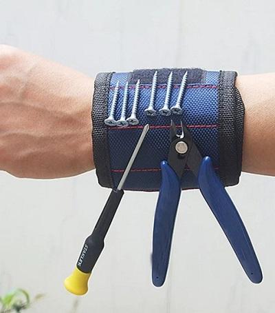Magnetische Klus Polsband