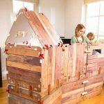 Fantasy Fort Huttenbouw-Pakket