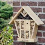 Insectenhotel - Geef Insecten Een Fijn Huisje
