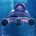 Onderwater Duikscooter