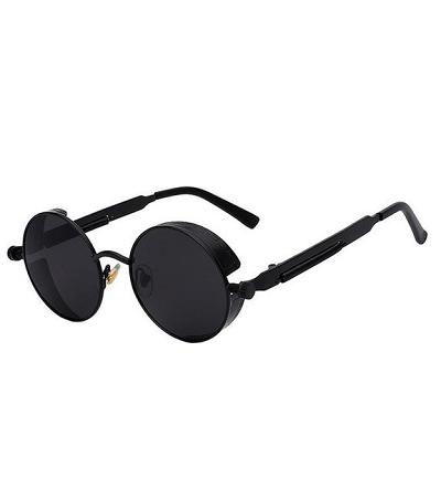Retro Steampunk zonnebril