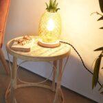 Ananas Tafellamp