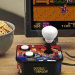 Double Dragon Joystick - Plug & Play