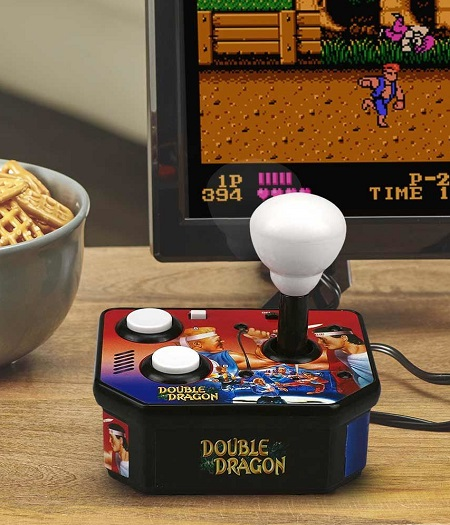Double Dragon Joystick – Plug & Play