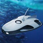 Onderwater Drone - Verken De Wereld Onderwater