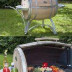 Barrel Bbq Beefmaster