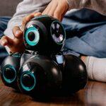 Cue - De Interactieve Robot die Kinderen Leert Programmeren